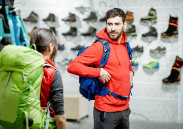 How to choose the right backpack?